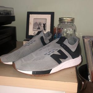 New Balance- Men's- two four seven- Like New